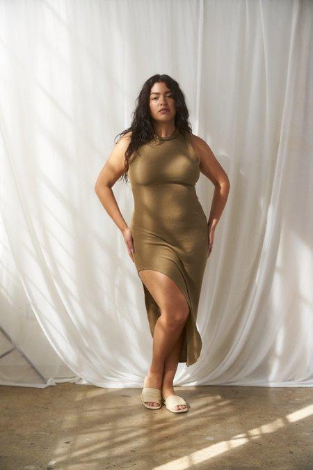 SELVA / NEGRA Bella Dress