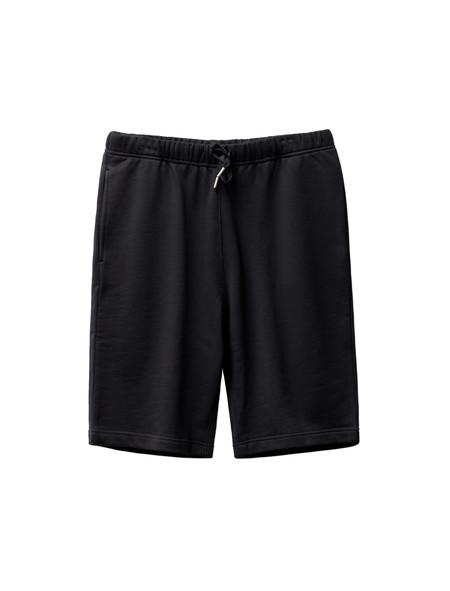 Sunspel Shorts Black