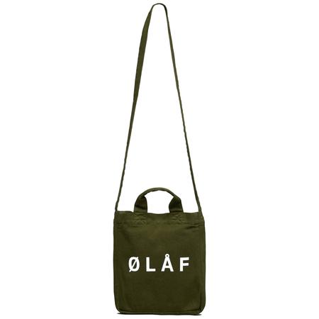 Olaf Mini Tote Bag - Sage