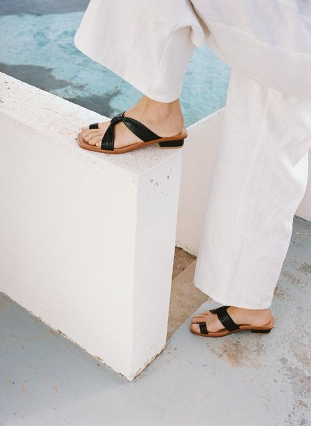 LOQ Pau shoes - Black