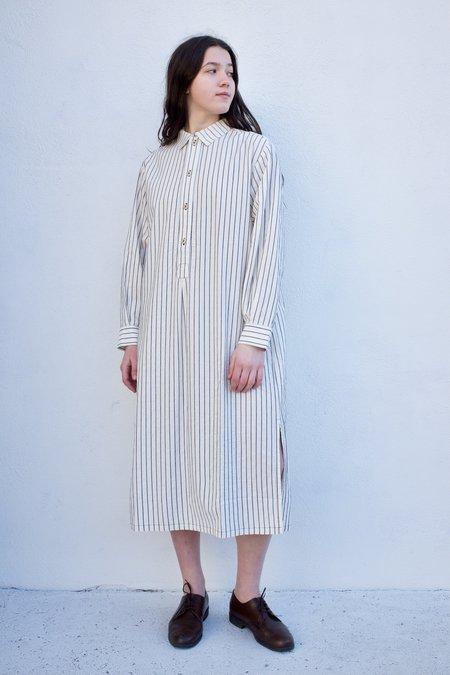 Girls of Dust Ball Park Dress - Stripe