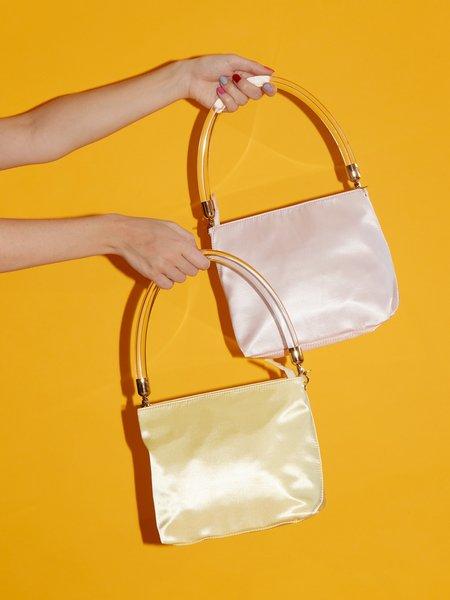 Respiro Studio Mila Handbag - Pink