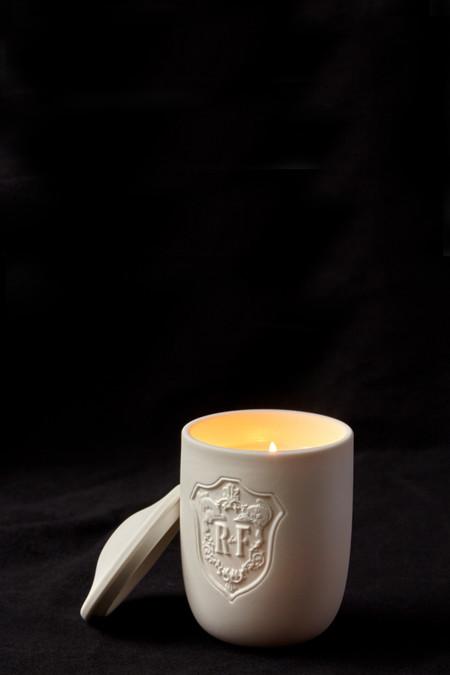 Régime des Fleurs Artefacts Naiad Candle
