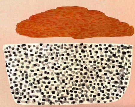 """Jessica Martin """"Sun"""" Art"""