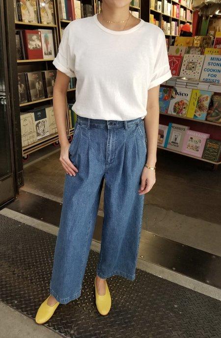 Le Bon Shoppe her tee - classic white