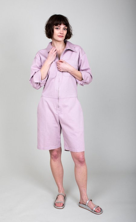 Xirena Joss Romper - Lavender