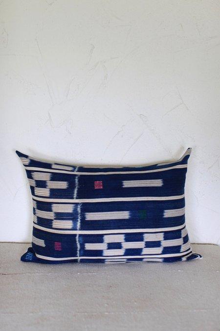 nomad collective Baulé Lumbar Pillow No. 1