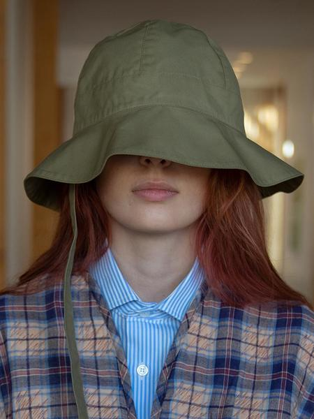 Unisex Maar Hats Uda hat - Khaki