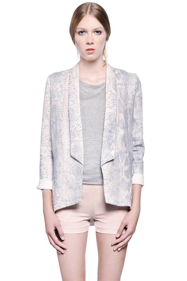 Valerie Dumaine Joni jacket
