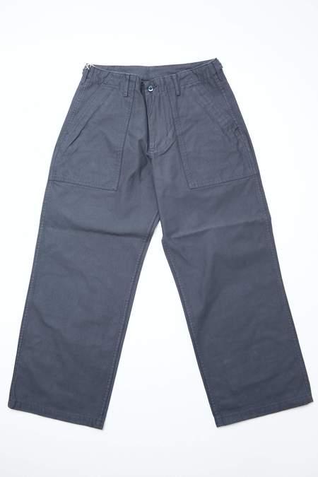 Beams Plus MIL Utility Trousers - NAVY