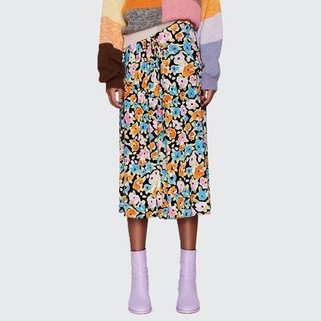 Stine Goya Paloma Skirt - WTRCLRFL
