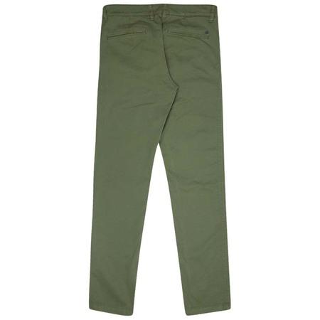 NN07 Marco Chino - Leaf Green