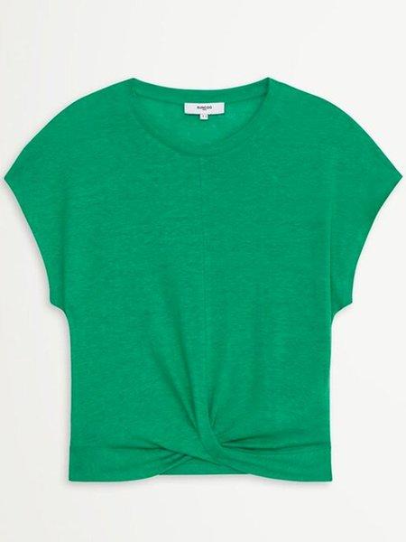 Suncoo Madhi T-Shirt - Vert