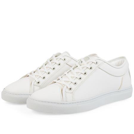 ETQ lt 01 Sneaker - White