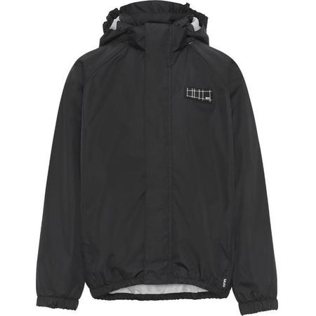kids molo waiton jacket - black