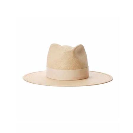 Janessa Leone Sand Hamilton Hat