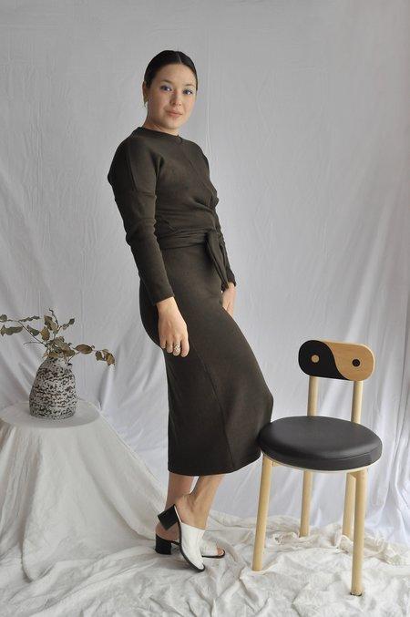 Faures Myrdal Skirt - Lichen