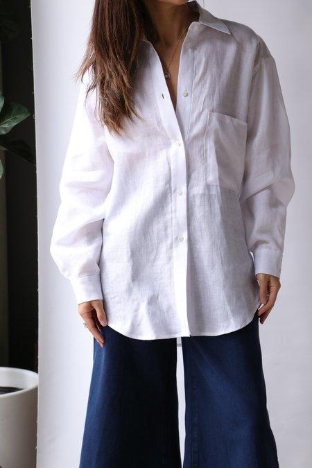 Rachel Comey Ames Top - White