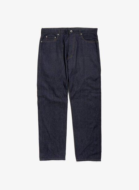 Engineered Garments Workaday 10 oz. Cone Denim Type 5 Jeans - Indigo