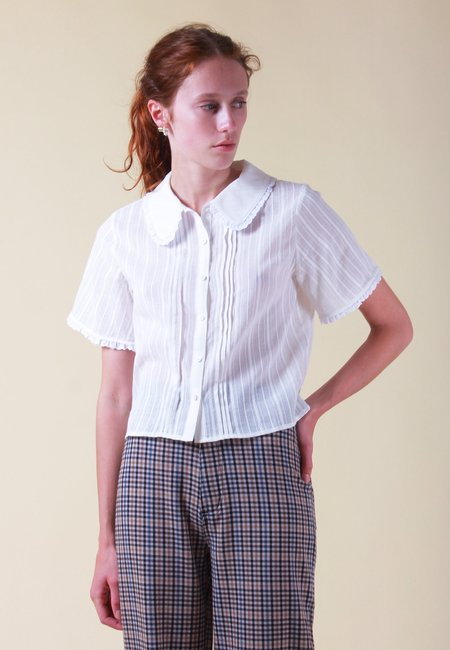 NEUL Emma Shirt - white