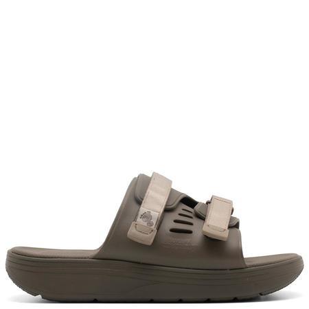 Suicoke Urich Sandals - Olive