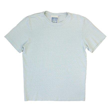 Unisex Jungmaven Baja Tee - Spacesuit White