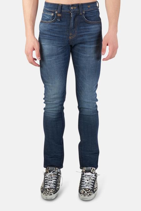 R13 Skate Jeans - Liam Blue
