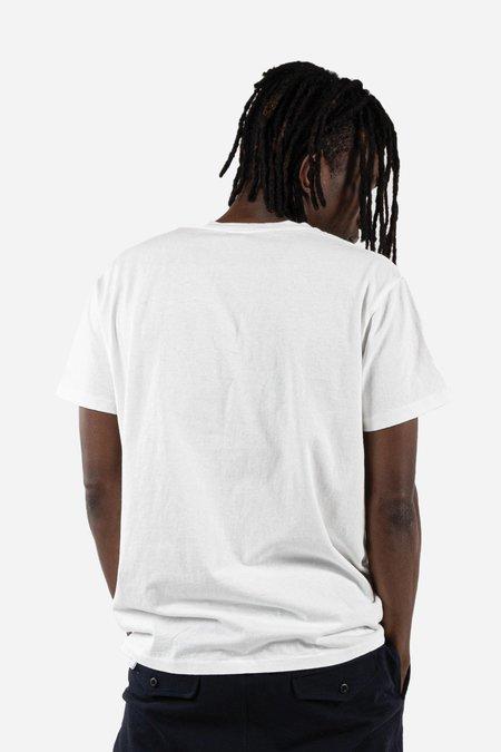 Velva Sheen 2 Pack Crewneck Plain Tee - White