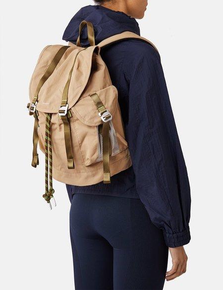 Sandqvist Charlie Vegan Backpack - Beige