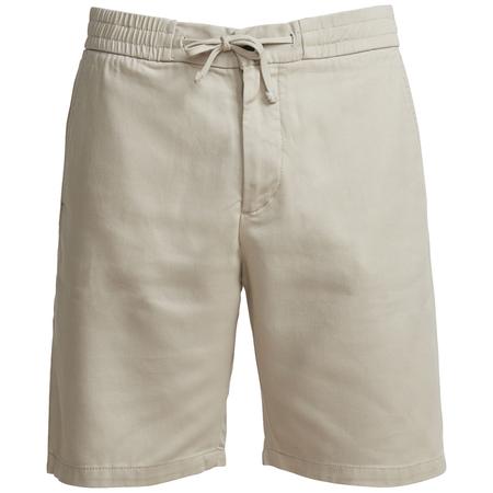 NN07 Seb Kit Shorts - Brown
