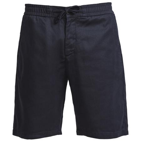 NN07 seb 1363 shorts - Navy Blue