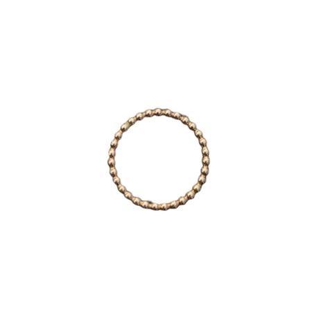 Olwen Dot Ring - Gold