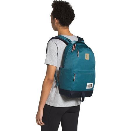 The North Face Daypack - MALLARD BLUE/AVIATOR NAVY