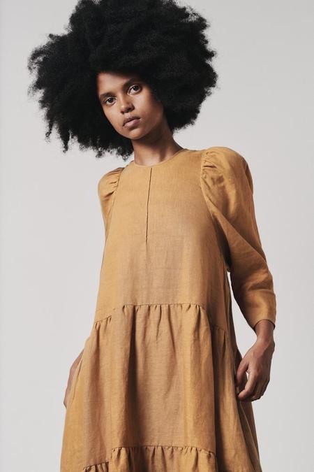Fabiana Pigna Astraud Dress - Mojave