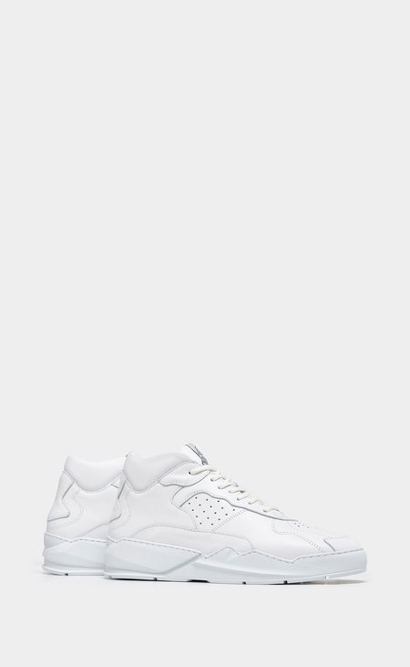 Filling Pieces Lay Up Icey Flow 2.0 sneakers - white