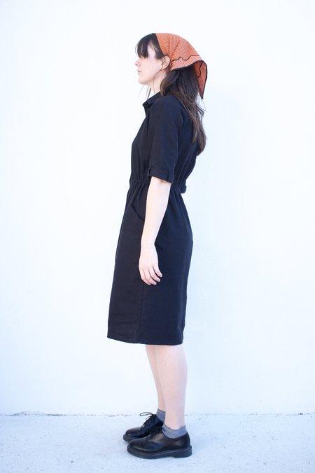 Valérie Dumaine Norma Dress - Black
