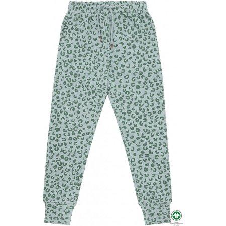 kids Soft Gallery Jules Leospot Pants - Slate