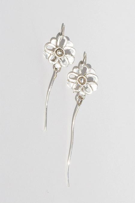 Mondo Mondo Windflower Earring