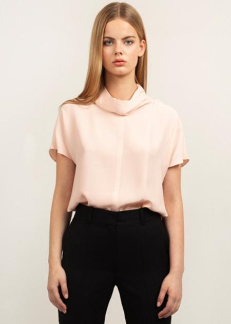 Studio Heijne Revolution Silk Top - Pink