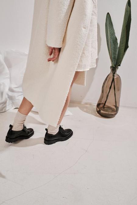 ACT SERIES Agard Shoes - Black