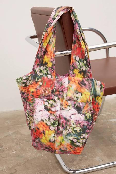 Kowtow Junko Bag - Hazy Floral