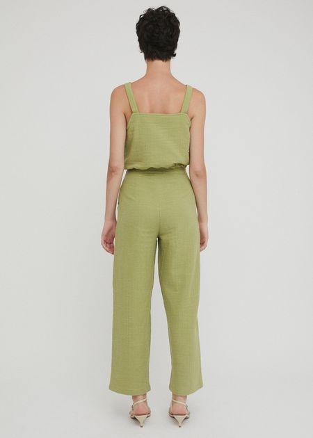 Rita Row Genesis Pants - Green