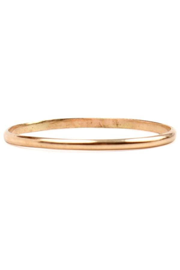 CatBird 14K Gold Mignon Ring