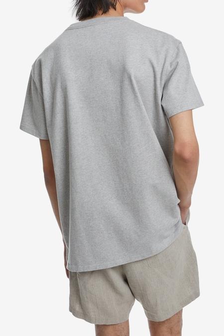 Schnayderman's Jersey Melange T-Shirt
