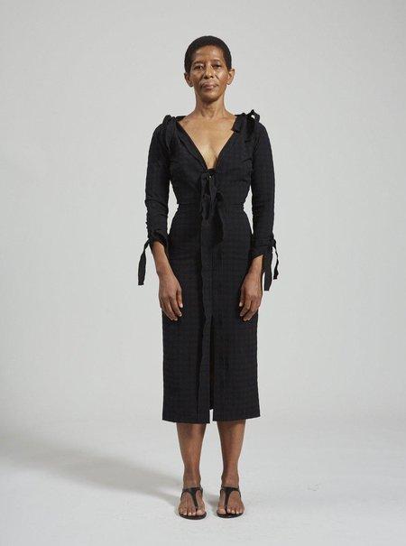 Rachel Comey Ada Dress - Black