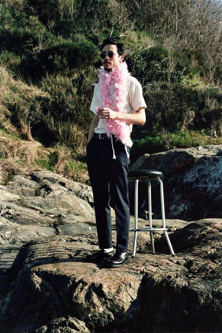 Séfr Harvey Suit Trousers - Dark Navy