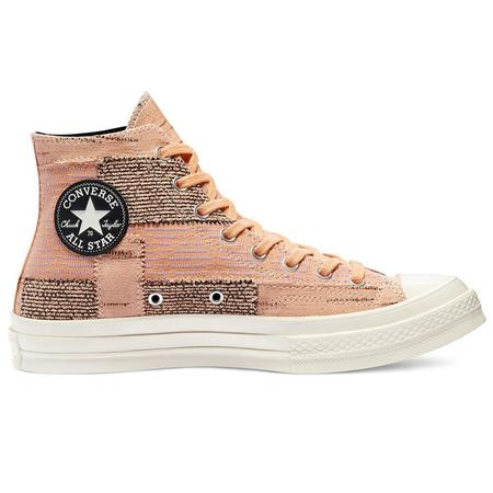 Converse Patchwork Chuck 70 Hi Sneakers