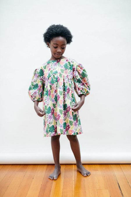 Kids Devon's Drawer Angelica dress