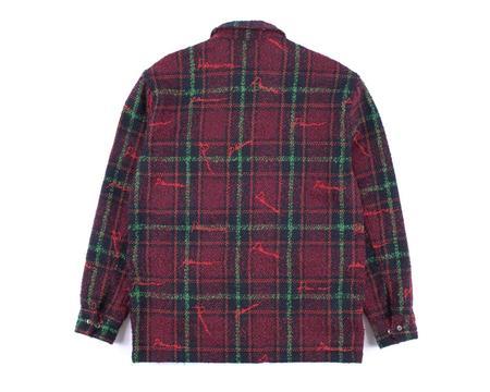 PLEASURES Nocturnal Woven Jacket