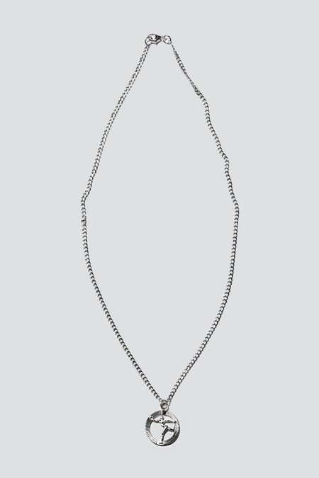 MAPLE Grace Chain - Sterling Silver
